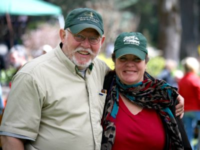 Fly Fishing for Couples – Retreat July 23-27, 2018